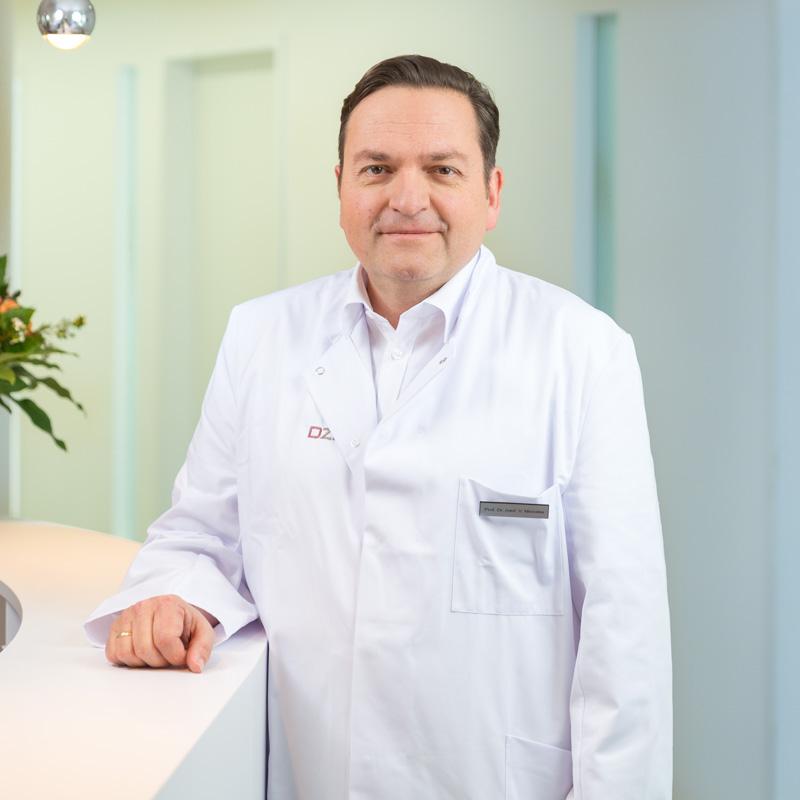 Prof. Dr. med. V. Meineke