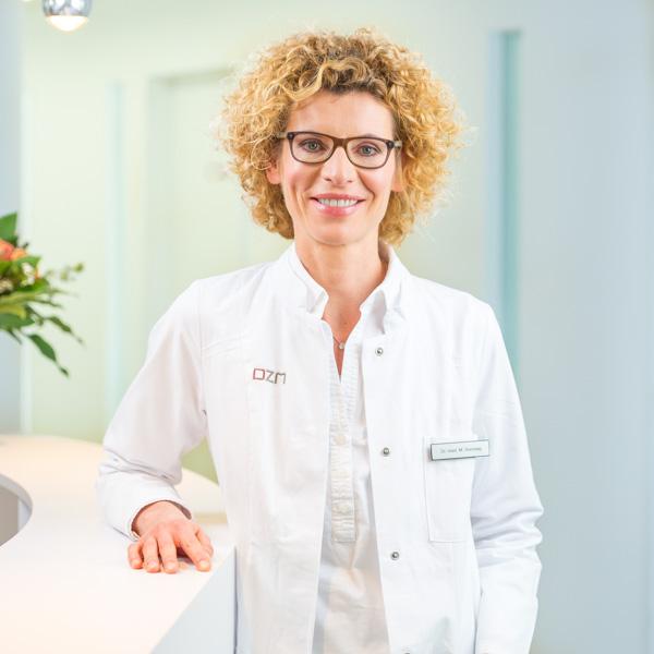 Dr. med. M. Sonntag