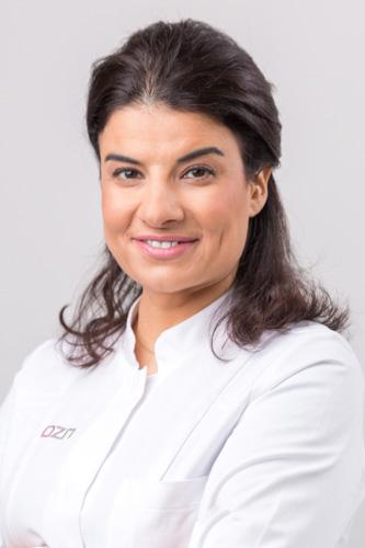Dr. med. S. Kefalidou, Fachärztin für Dermatologie und Venerologie
