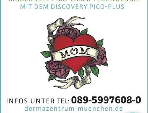 Tattoo-Entfernung vom Facharzt im Dermazentrum München