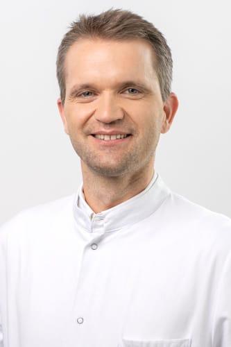Dr. med. B. Thomas, Facharzt für Dermatologie, Venerologie und Allergologie